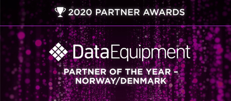 Partner of the year 2020 Extreme forside web