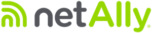 Netally logo