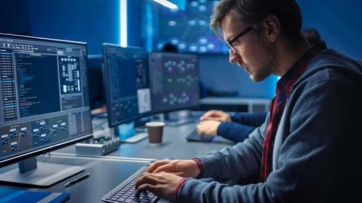 hva-er-nettverkssikkerhet